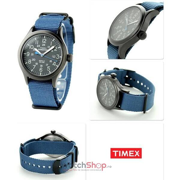 Ceas Timex EXPEDITION TW4B04800 Scout