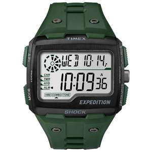 Ceas Timex EXPEDITION TW4B02600 Grid Shock