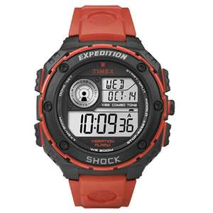 Ceas Timex EXPEDITION T49984 Vibe Shock