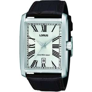 Ceas Lorus by Seiko CLASSIC RS997AX-9