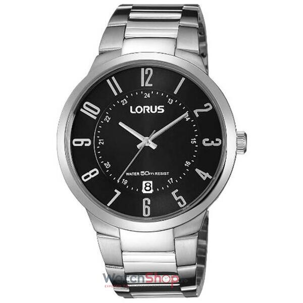 Ceas Lorus by Seiko CLASSIC RS979BX-9