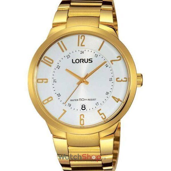 Ceas Lorus by Seiko CLASSIC RS976BX-9