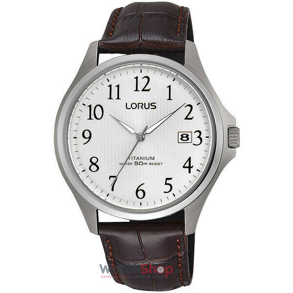 Ceas Lorus by Seiko CLASSIC RS937CX-9