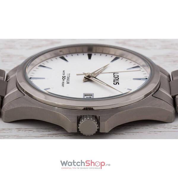 Ceas Lorus by Seiko CLASSIC RS933CX-9