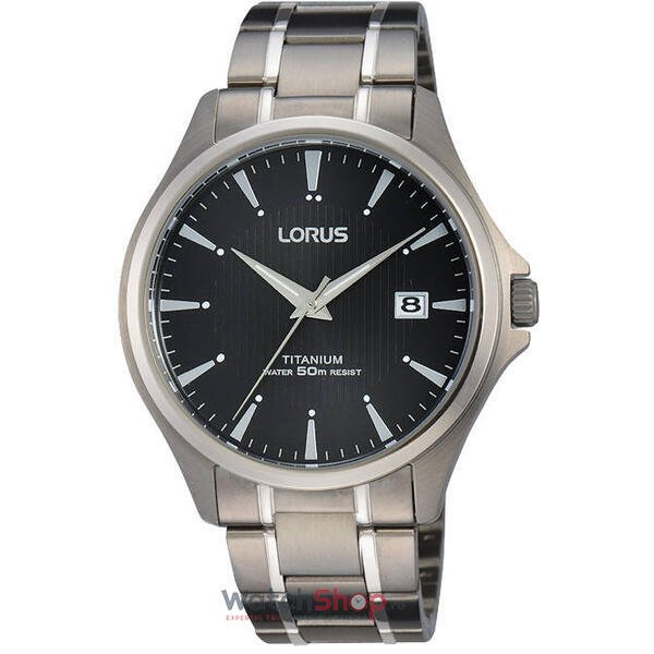Ceas Lorus by Seiko CLASSIC RS931CX-9