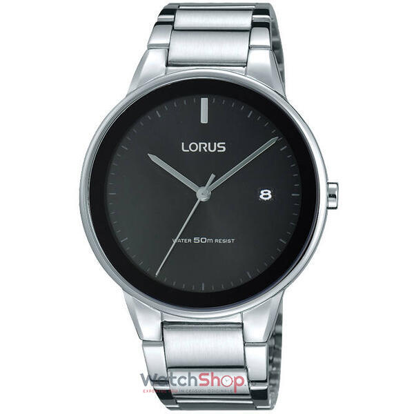 Ceas Lorus by Seiko CLASSIC RS927CX-9