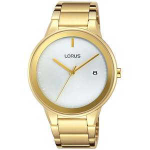 Ceas Lorus by Seiko CLASSIC RS926CX-9