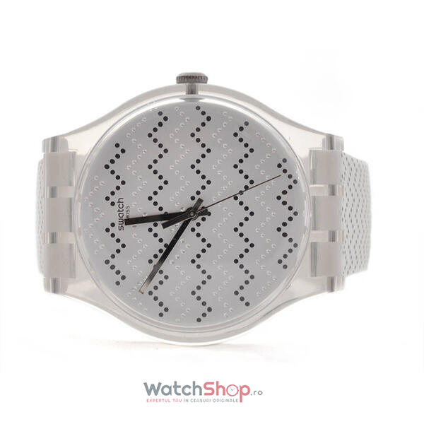 Ceas Swatch ORIGINALS SUOK118 Wavey Dots