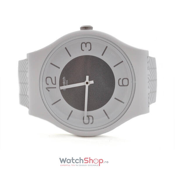 Ceas Swatch ORIGINALS SUOW131 White Glove