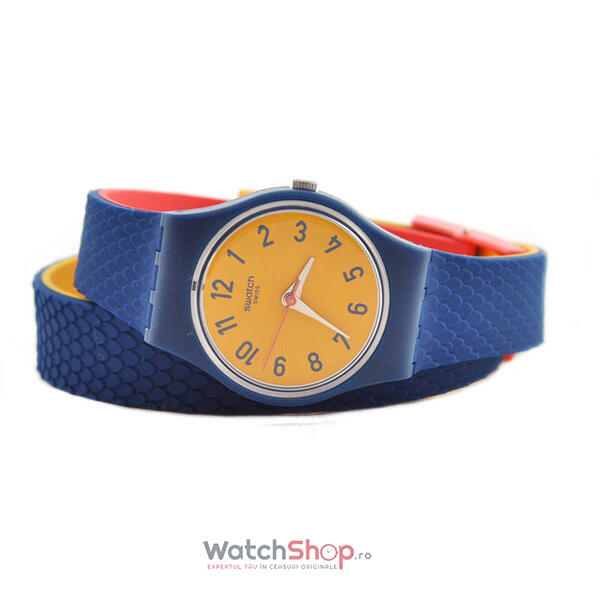 Ceas Swatch ORIGINALS LN150 Check  Me Out
