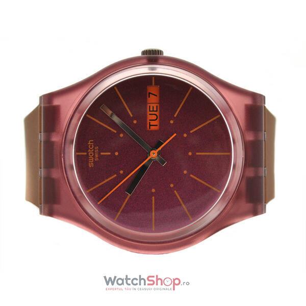 Ceas Swatch ORIGINALS GP701 Sneaky Peaky