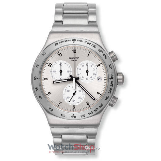 Ceas Swatch IRONY YVS433G Destination Zurich