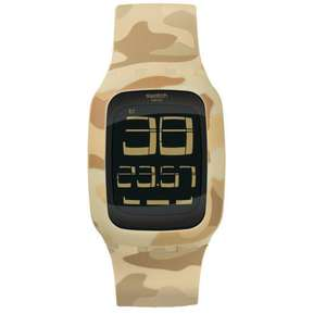 Ceas Swatch DIGITAL SURC102 Sandstorm