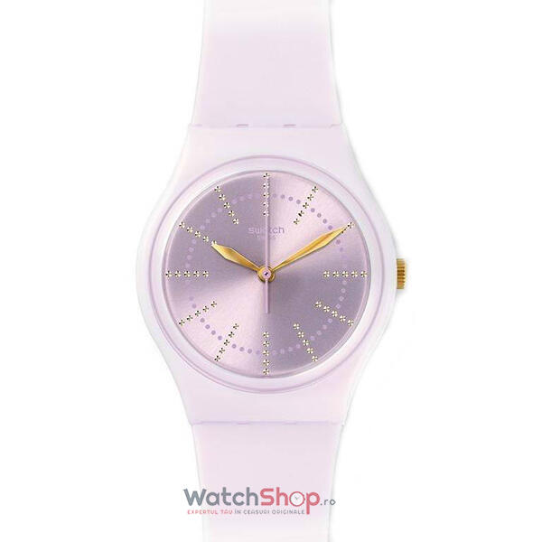 Ceas Swatch ORIGINALS GP148 Guimauve