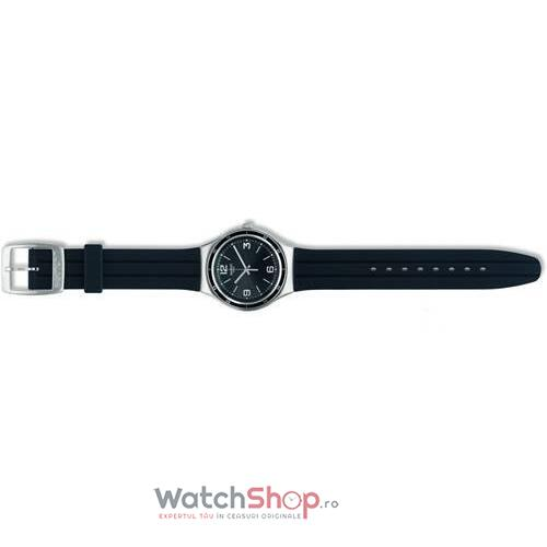 Ceas Swatch IRONY YGS132 Shiny Black