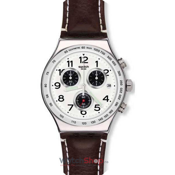 Ceas Swatch IRONY YVS432 Destination Hamburg