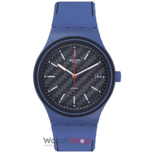 Ceas Swatch ORIGINALS SUTN402 Sistem Aqua