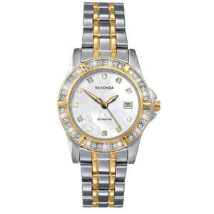 Ceas Sekonda FASHION 4174 Twilight Pearl