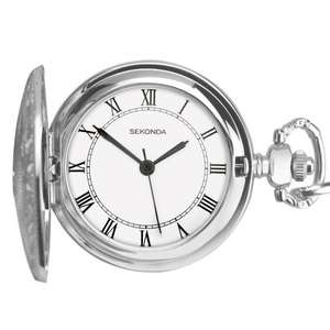 Ceas Sekonda POCKET WATCH 3798 Full Hunter