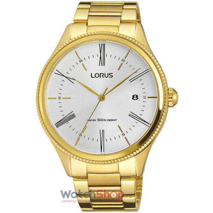Ceas Lorus by Seiko CLASSIC RS918CX-9