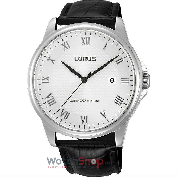 Ceas Lorus by Seiko CLASSIC RS917CX-9
