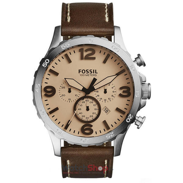 Ceas Fossil NATE JR1512