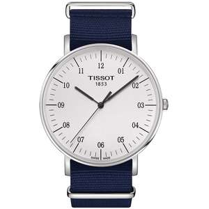Ceas Tissot EVERYTIME T109.610.17.037.00