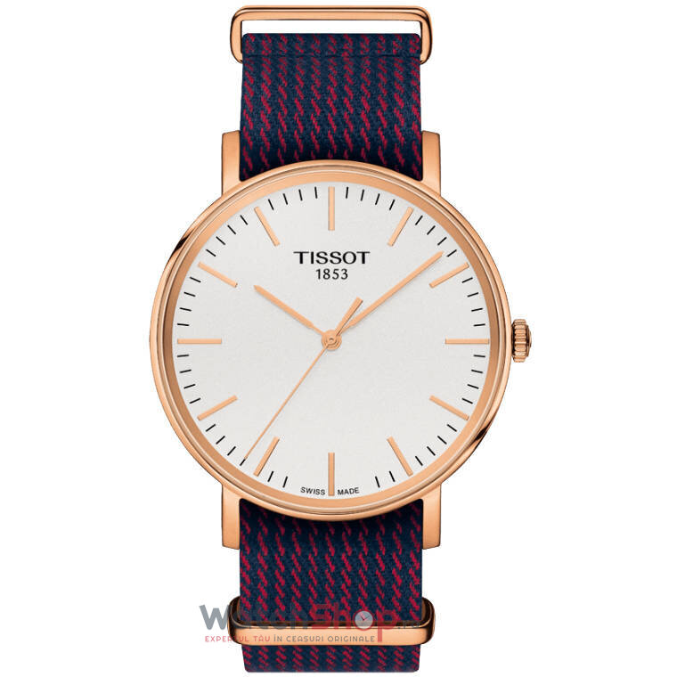 Ceas Tissot Everytime T109.410.38.031.00
