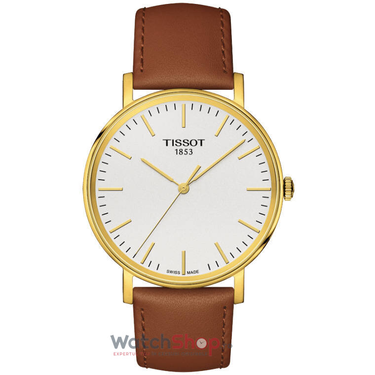 Ceas Tissot EVERYTIME T109.410.36.031.00