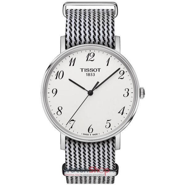 Ceas Tissot EVERYTIME T109.410.18.032.00
