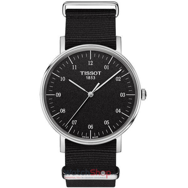 Ceas Tissot EVERYTIME T109.410.17.077.00