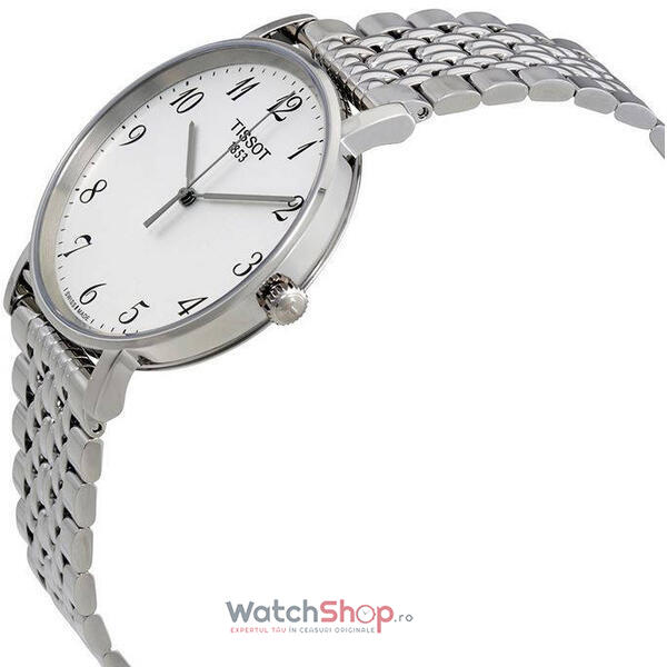 Ceas Tissot T-CLASSIC T109.410.11.032.00 Everytime