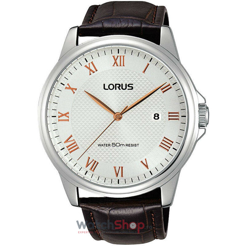 Ceas Lorus by Seiko CLASSIC RS915CX-9