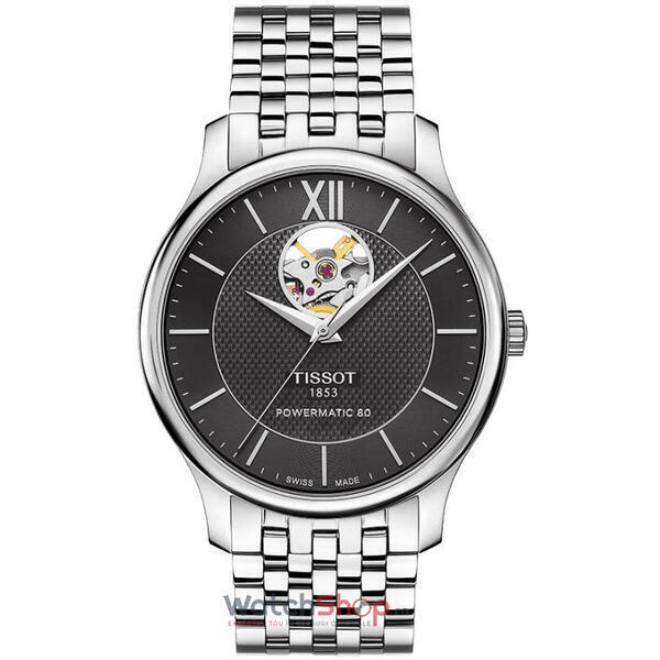 Ceas Tissot TRADITION T063.907.11.058.00 Automatic