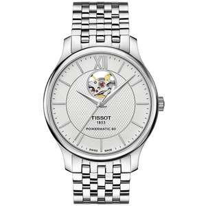Ceas Tissot TRADITION T063.907.11.038.00 Automatic