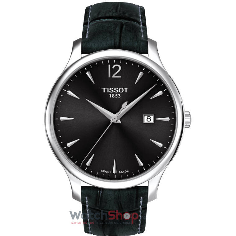 Ceas Tissot TRADITION T063.610.16.087.00