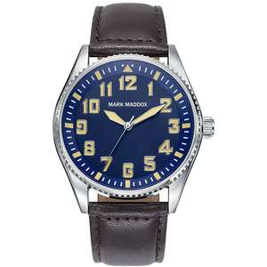 Ceas Mark Maddox CASUAL HC6017-35