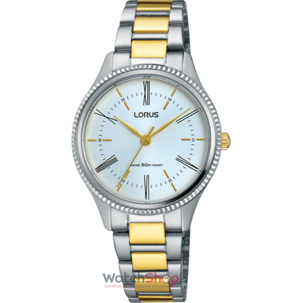 Ceas Lorus by Seiko CLASSIC RRS65VX-9