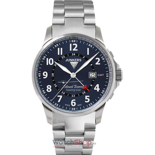 Ceas Junkers MOUNTAIN WAVE PROJECT  6844M-3
