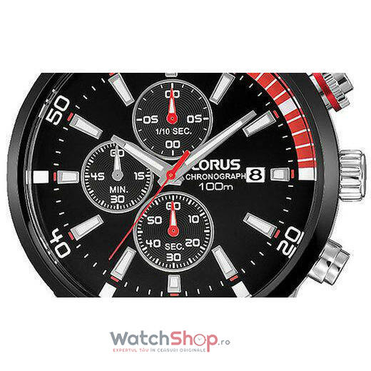 Ceas Lorus by Seiko SPORTS RM361CX-9 Cronograf
