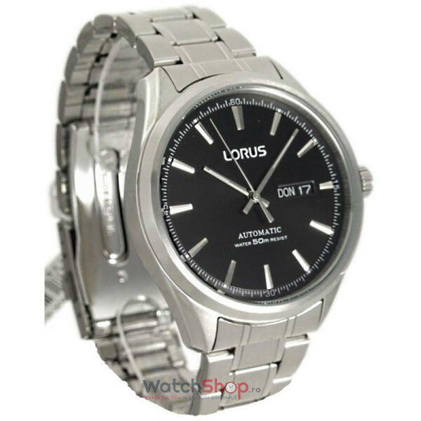 Ceas Lorus by Seiko CLASSIC RL435AX-9 Automatic