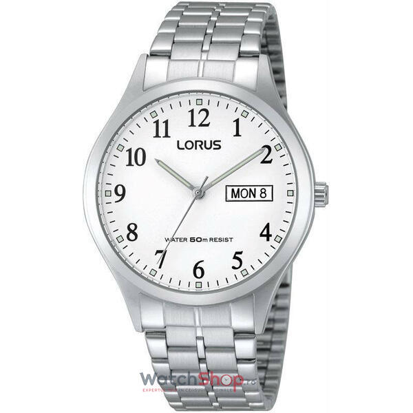 Ceas Lorus by Seiko CLASSIC RXN01DX9