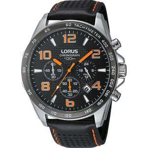 Ceas Lorus by Seiko SPORTS RT357CX9 Cronograf