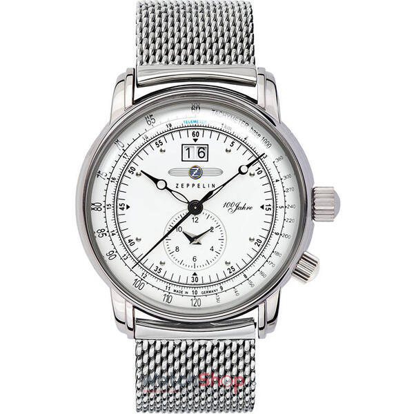 Ceas Zeppelin 100 YEARS 7640M-4
