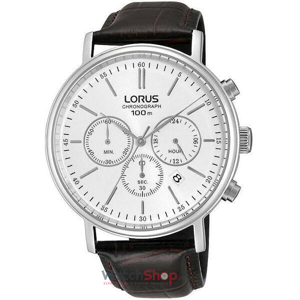 Ceas Lorus by Seiko CLASSIC RT341DX9 Cronograf
