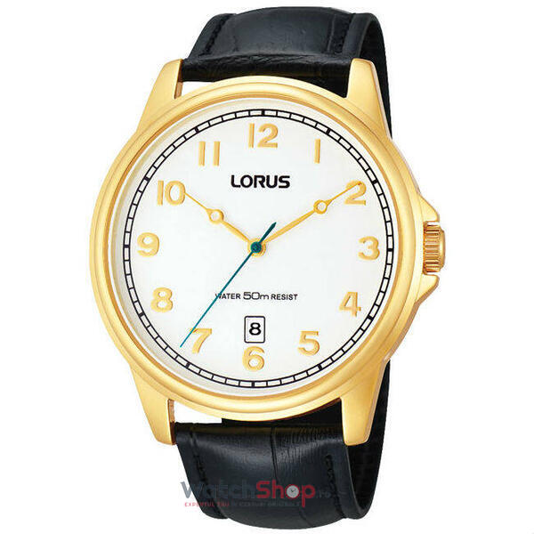Ceas Lorus by Seiko CLASSIC RS914BX9