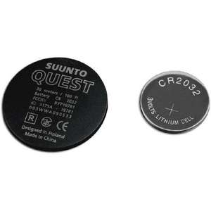 Baterie Suunto CR2032 SS019215000 QUEST BATTERY REPLACEMENT KIT