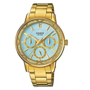 Ceas Casio FASHION  LTP-2087G-2AVDF