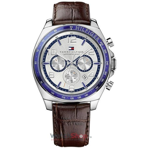 Ceas Tommy Hilfiger COLTON 1790937