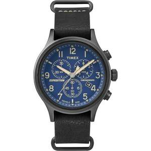Ceas Timex EXPEDITION TW4B04200 Scout Chrono